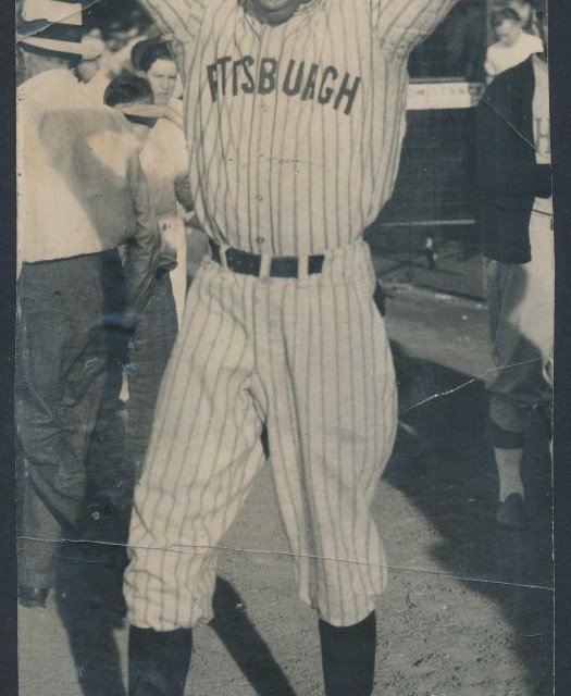 Satchel Paigepitches the firstno-hitterinGreenlee Fieldas thePittsburgh Crawfordsdefeat theNew York Black Yankees, 6 – 0.