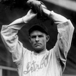 Tommy Bridges loses his bid for a perfect game when Senator pinch-hitter Dave Harris, the 27th batter he faces, bloops a single in the Tigers' 13-0 rout over Washington. The 24 year-old right-handed Tennessean from Gordonsville will toss two more one-hitters for Detroit next season.
