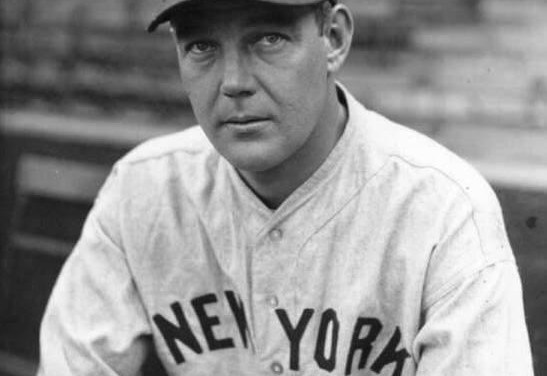 With their 100th victory of the year, theYankeesclinch theAmerican Leaguepennant asGeorge Pipgrasbeats theIndiansatCleveland Stadium, 8 – 3. Yankee managerJoe McCarthy, who captured a flag with the1929 Cubs, becomes the first manager to win pennants in both the American andNational Leagues.