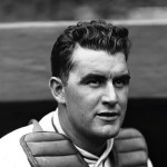 1932-Shanty Hogan, who started his career with theBoston Braves, is purchased by theBravesafter five years as the regular catcher for theNew York Giants. Boston pays $25,000 for Hogan, who will finish his career with a .295 batting average.