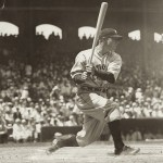 CHUCK Klein 1933 all str game