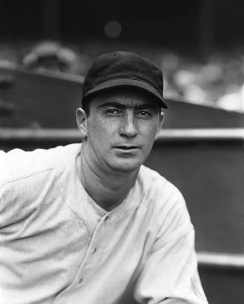 Washington Senators catcher Moe Berg sets an American League record by playing in his 117th consecutive game without an error. Berg, a backup catcher who plays sparingly for Washington, started the streak three seasons earlier.