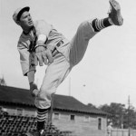 Demanding a yearly salary of $25,000, future Hall of Fame pitcher Dizzy Dean becomes a holdout. The St. Louis Cardinals' right-handed ace will sign for $19,500 the following day.