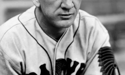 TheBraves'Rabbit Maranvillesets a new record forNational Leagueservice by appearing in his 23rd season. It is his first appearance since breaking his ankle in last year'sspring training. The Rabbit has a single butTex Carletonis too much for the Braves and theCubswin, 8 – 1.