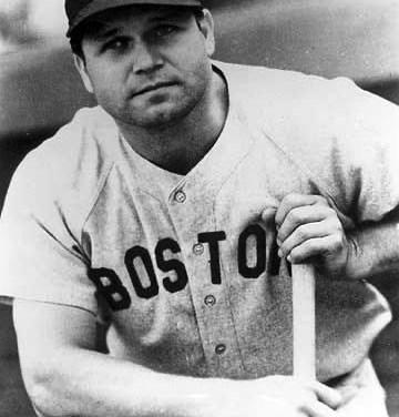 Philadelphia A's trade American League home run king Jimmie Foxx