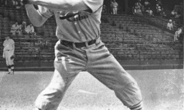 Joe Medwickhits two home runs and two doubles to lead theSt. Louis Cardinalsto a 15 – 3 victory over thePhiladelphia Phillies.