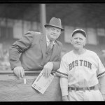 Casey Stengel is named the manager of the Boston Bees