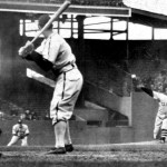 Bob Feller hurls first and only opening day no hitter