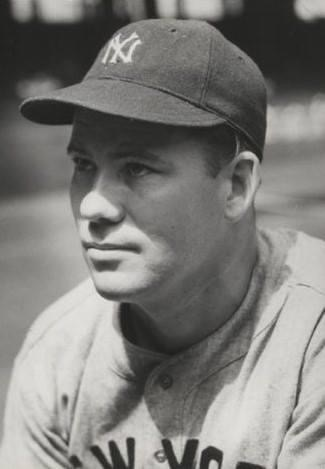 Tiny Bonhammakes his major league debut for theYankeesand loses' 4 – 1' toFritz Ostermueller. Bonham' brought up to replace the sore-armedLefty Gomez' will still end the season at 9-3' complete 10 games' and toss threeshutouts. His ERA will be 1.90 butBob Fellerwill lead theAmerican Leagueat 2.61, although some will consider Bonham the title holder.