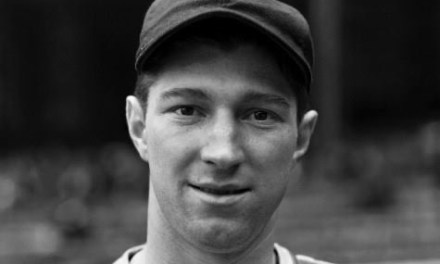 The New York Yankees send Bump Hadley to the New York Giants for the waiver price and trade infielder Bill Knickerbocker to the Chicago White Sox for catcher Ken Silvestri. The military will claim Silvestri for the next four years.