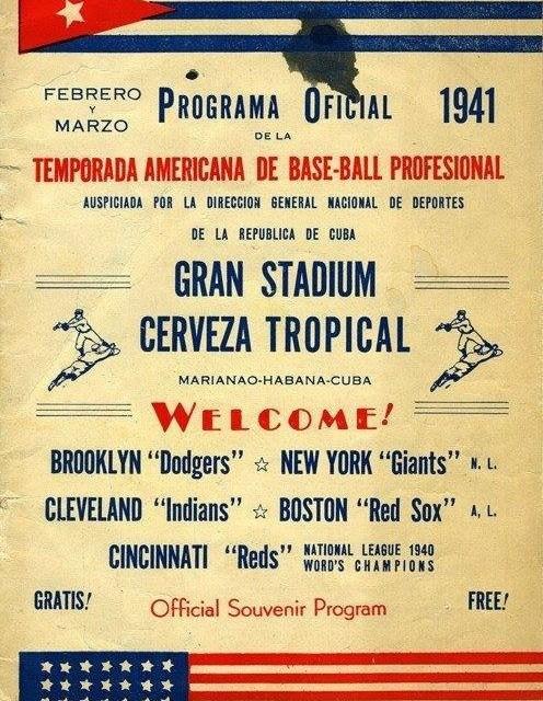 InHavana, Cuba, theBrooklyn Dodgerscomplete a three-game sweep of their rivalNew York Giants. During the regular1940season theGiantsheld a 16-6 advantage overBrooklyn.