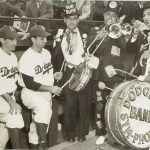 brooklyn dodgers silly symphony