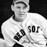 The Red Sox send P Jack Wilson and infielder Stan Spence to the Senators for Ken Chase and Johnny Welaj.