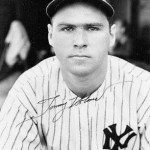 The Boston Braves obtain outfielder Tommy Holmes from the New York Yankees for Buddy Hassett and Gene Moore in one of the best trades in Braves history. Hassett will hit .284, then join the Navy and never make it back to the major leagues. The much-traveled Moore will never play for the Yankees. Holmes couldn't break into New York's All-Star line-up, but he will be a .302 career hitter and will lead the Braves to the National League pennant in 1948.