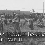 Major league owners discuss regulations to be used during World War II