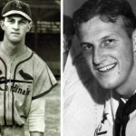 "media reports say that Stan ""The Man"" Musial will enlist in the U.S. military"