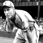 one-armed outfielder Pete Gray of the St. Louis Browns enjoys an incredible day against the New York Yankees