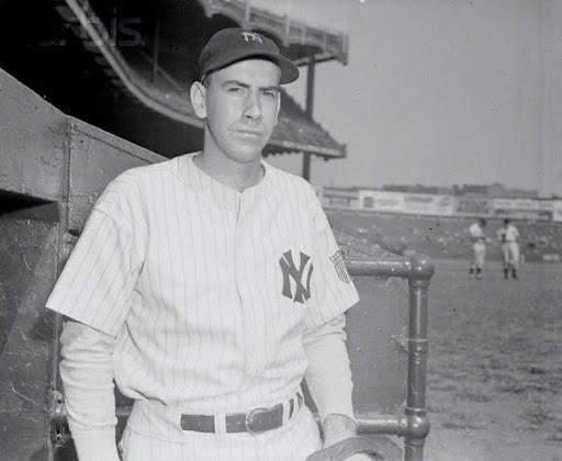 YankeesrookieBill Bevens, 28, retires the first 18Red Soxbatters before giving up a walk and a double toBob Johnson, the only hit for the Sox. Bevens wins, 7 – 1, defeatingBoo Ferrisswho was trying for his 21st win.