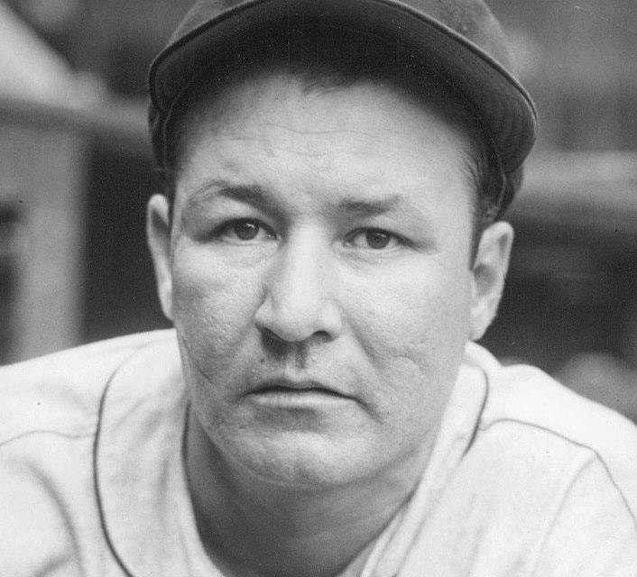 baseman Rudy York to the Red Sox for infielder Eddie Lake