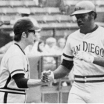 nate colbert hr record august 1 1972