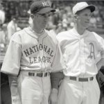 Left Grove- Carl Hubbell