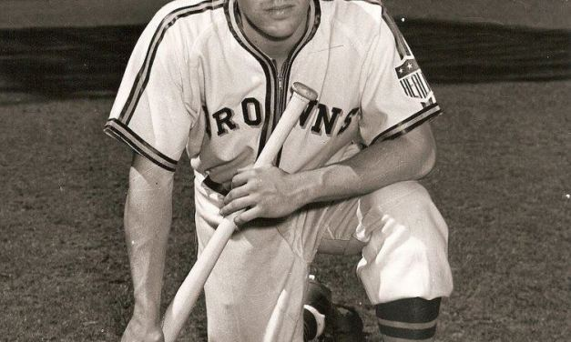 All Star shortstop Vern Stephens ends up in Boston after 13 players over 2 days get traded between St Louis and Boston