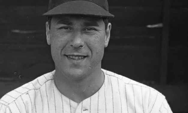 Before 66,000 fans,New York'sVic Raschi(14-4) allows four singles in stopping theIndians, 5 – 0.Joe DiMaggiohas a pair of doubles, drives in three runs, and swipes home on the front end of adouble steal.