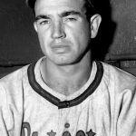 Philadelphia Philliesthird basemanWillie Joneshits four consecutivedoubles tying the record