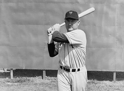 New York Yankees acquire future Hall of Famer Johnny Mize