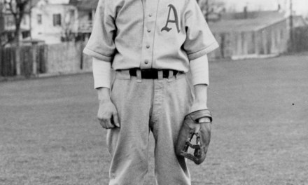 In one of their best trades in franchise history, the White Sox obtain future Hall of Famer Nellie Fox from the A's in exchange for catcher Joe Tipton. The hard-nosed second baseman will lead the league in hits four times and will win the 1959 American League MVP during his 14-year tenure with the team.