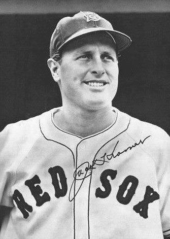 1950 – The Boston Red Sox sell pitcher Jack Kramer to the New York Giants for $25,000. Kramer will charge the Red Sox with railroading him out of the American League because of his differences with manager Joe McCarthy.