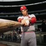 Joe Torre, who hit 24 home runs for the St. Louis Cardinals and led the National League in RBI (137) and batting average (.363), wins the MVP Award over Willie Stargell of the Pittsburgh Pirates (48, 125, .295). Torre receives 318 points to Stargell's 222.