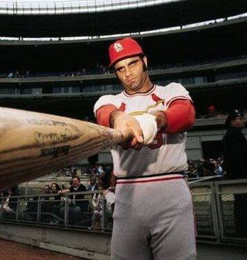 Joe Torre, who hit 24 home runs for theSt. Louis Cardinalsand led theNational Leaguein RBI (137) and batting average (.363), wins theMVP AwardoverWillie Stargellof thePittsburgh Pirates(48, 125, .295). Torre receives 318 points to Stargell's 222.