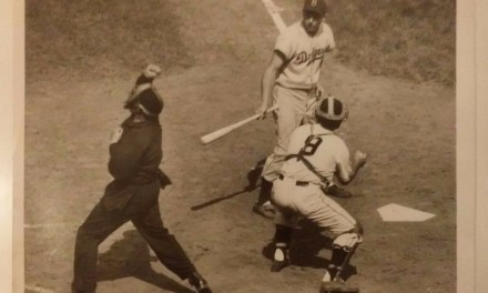 Monte Irvinclubs two homers offRalph Brancaas theGiantsedge theDodgers, 5 – 4. The second homer, a three-run shot in the 8th, gives the win to relieverSheldon Jones. The Dodgers now lead the Giants by five games.