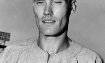 At thePolo Grounds,Chuck Connorsclubs his 2nd and last major league homer, a three-run shot offSal Magliein the 9th to give the visitingCubsa temporary 4 – 4 tie.Wes Westrumthen answers with his 2nd homer of the game, off relieverWalt Dubiel, andNew Yorkwins, 5 – 4. New York takes the nitecap, 5 – 1, to run their victory streak to 14 games.Jim HearntopsCal McLish.Willie Mayselectrifies the crowd in the 6th by singling, advancing on abalkand a short fly, and stealing home. The Giants trail by six games.