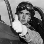 Ted-Williams Marines january 9 1952