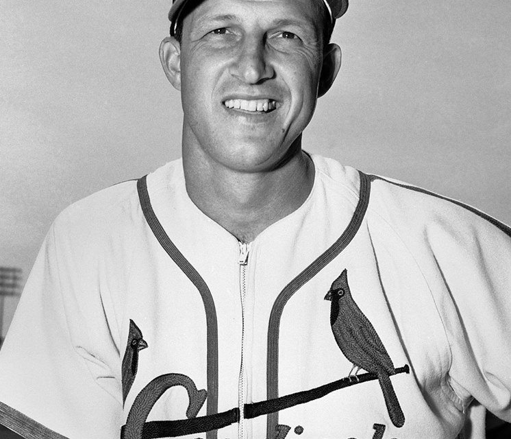 The U.S. Standardization Board clears the way for Stan Musial to get a salary increase to $85,000