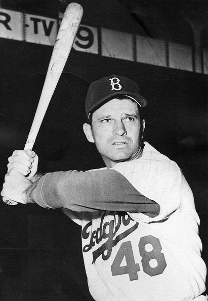 TheBrooklyn DodgerssendAndy Pafkoto theMilwaukee BravesforRoy Hartsfieldand $50,000.