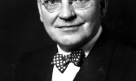 Joseph Darst vows to fight losing the hometown Browns to Baltimore. The St. Louis mayor's efforts will not be enough to prevent the franchise shifting cities when the team shareholders drop their suit against Bill Veeck and approve the move to the east coast after learning the club will be bankrupt if it stays put.