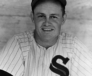 White Sox skipper Marty Marion gives future Hall of Fame second baseman Nellie Fox the day off