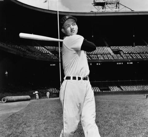 Al Kaline, at the age of 20, becomes the youngest player to win a batting title, finishing his sophomore season with a .340 average. Ty Cobb was one day older than the Tiger outfielder when he claimed the crown, batting .350 in 1907, also playing for Detroit.