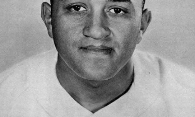 For the third time in his career, P Don Newcombe hits two home runs in one game, in a 17 – 2 laugher. The win puts the Dodgers a half game in front of the Braves.