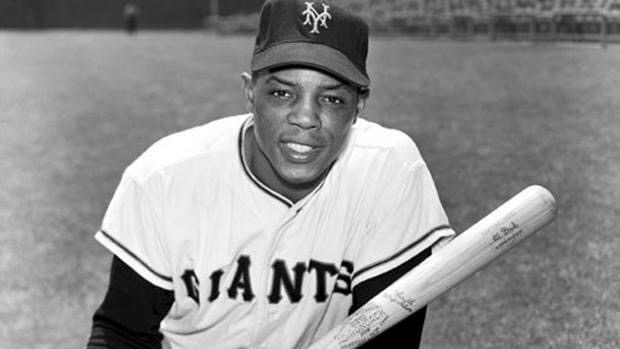 At Los Angeles's Wrigley Field, Willie Mays belts two home runs to lead the Giants to a 9 – 3 Cactus League win over the Cleveland Indians. Giants general manager Bill Rigney fines Hank Thompson $150 for missing last night's exhibition win over the Indians in San Diego.