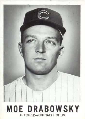 1957 – The Chicago Cubs set a National League record by walking nine batters in the 5th inning of a 9 – 5 loss to the Cincinnati Redlegs. Moe Drabowsky walks four batters, Jackie Collum issues three free passes, and Jim Brosnan two during the wild inning.
