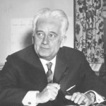 New York Senator Kenneth Keating