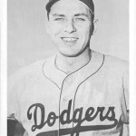 Gil Hodges hits his 14th career grand slam in the Dodgers' 10-1 victory over Milwaukee at LA Memorial Coliseum. The first baseman's bases-full round-tripper establishes a new National League record, but is far fewer than Lou Gehrig's major league mark of 23.