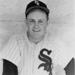 1958-White Sox2BNellie Foxsets a record for consecutive games without striking out (98).