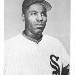 """It's """"Al SmithDay"""" atComiskey Park, with every fan named Smith, Schmidt, Smythe or Smithe admitted free and given a button stating """"I'm a Smith and I'm for Al."""" Smith himself doesn't help, going hitless as theWhite Soxlose toBoston, 7 - 6.Bill Monbouquetteis the winner."""