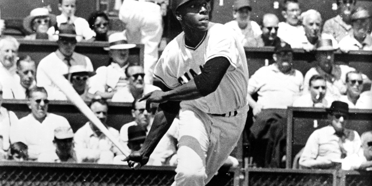 Willie McCovey Biography