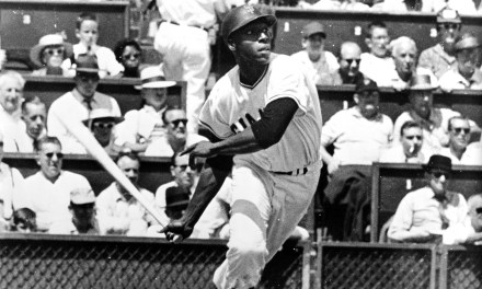 Willie McCovey of the San Francisco Giants hits his 513th home run, off Dennis Lamp, establishing him as the National League all-time left-handed home run leader, but the Chicago Cubs beat the Giants, 8 – 6, at Candlestick Park.